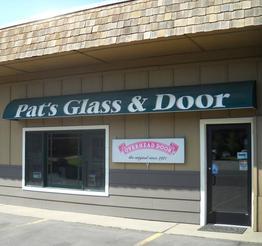 Merveilleux Patu0027s Glass U0026 Overhead Door   McCall, ID 83638